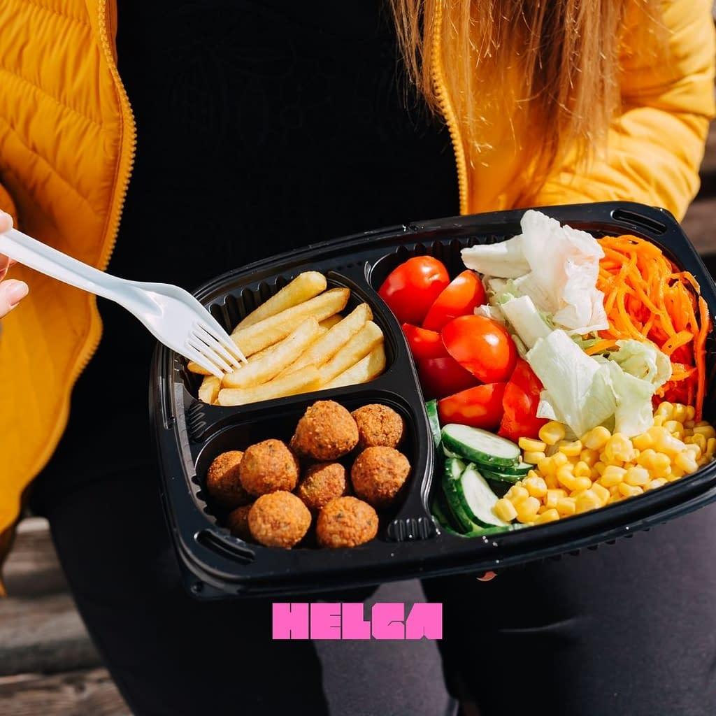 Beste eten voor onderweg