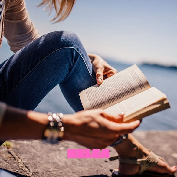 Vakantie boeken
